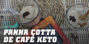 Pana Cota de Café Keto