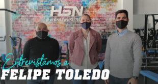 Entrevistamos HSN a Felipe Toledo TerraIncognita