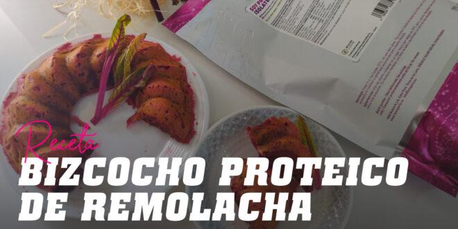 Bizcocho de Remolacha
