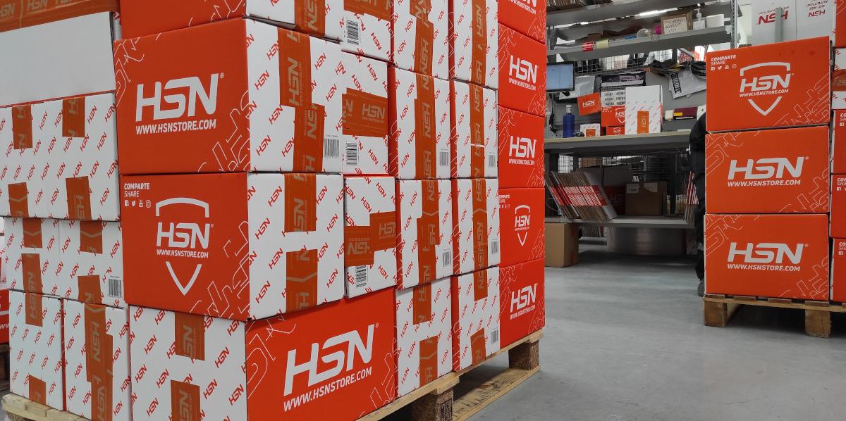 HSN crece para mejorar sus servicios