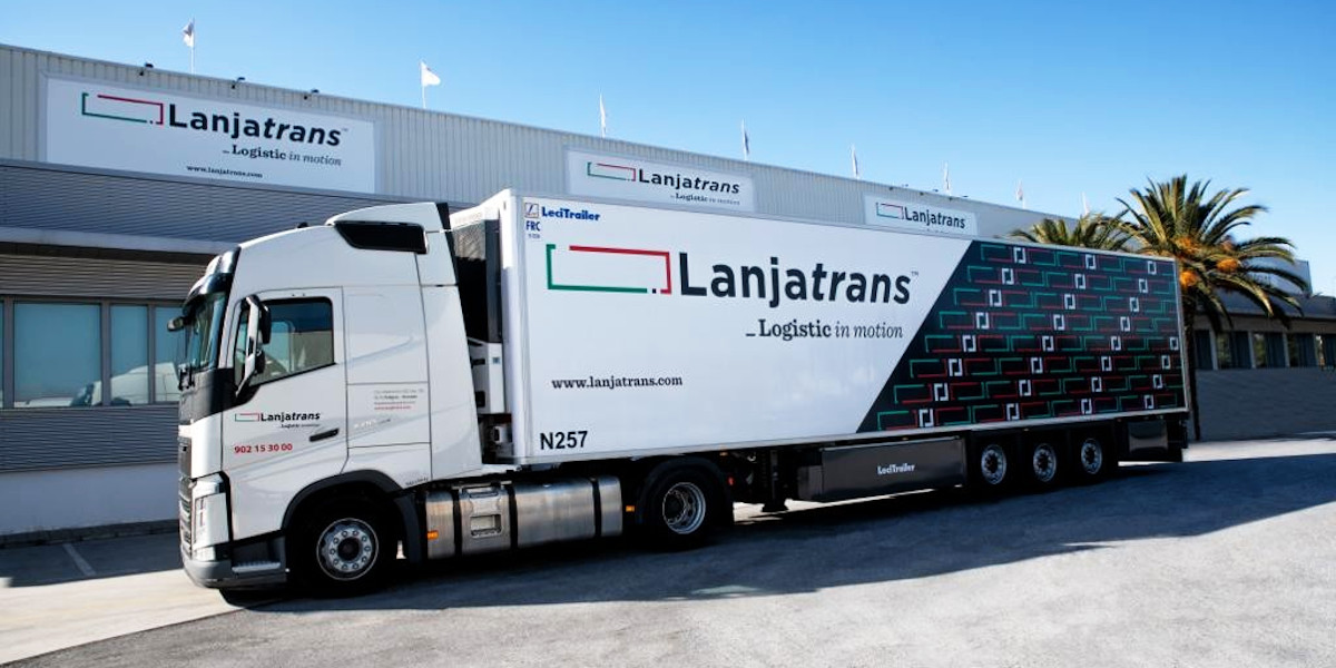 Qué es Lanjatrans