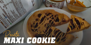 Maxi Cookie
