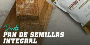 Pan de Semillas Integral
