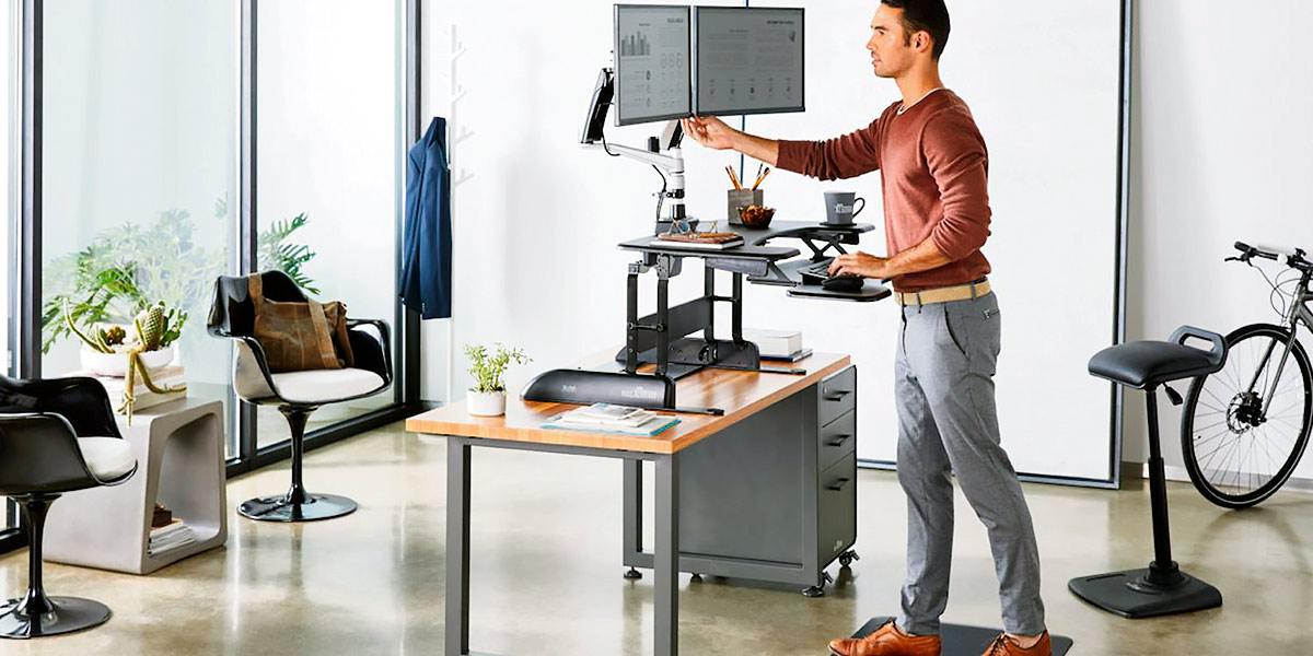 ¿Qué es el Standing Desk?