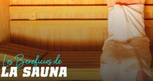 Beneficios de la Sauna