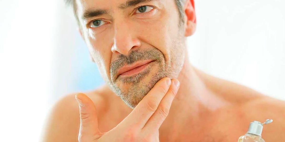 ¿Cómo cuidar el rostro después de los 40?