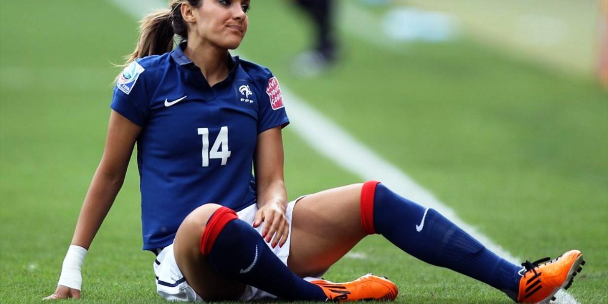Prevención lesión Tríada en Fútbol