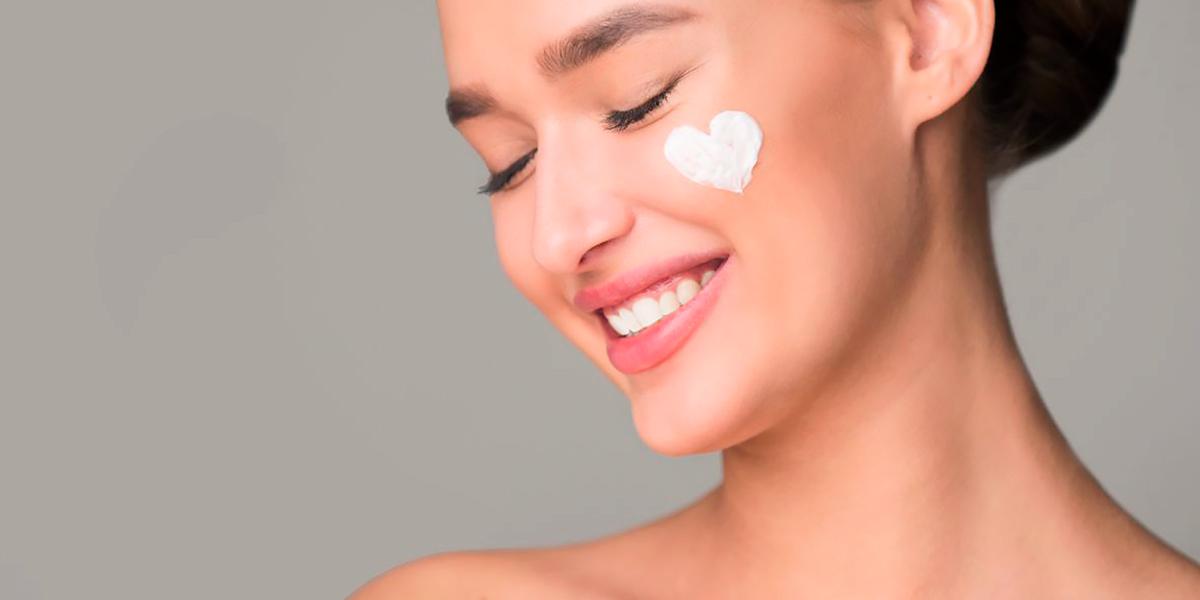 Cuidar la piel de la cara