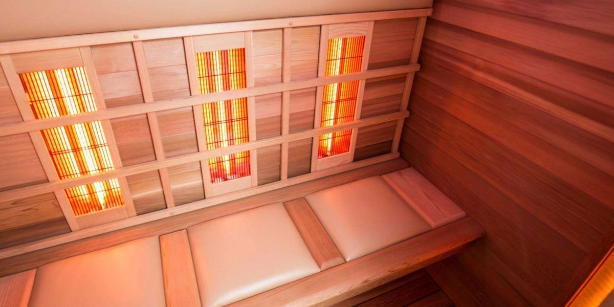que es la sauna
