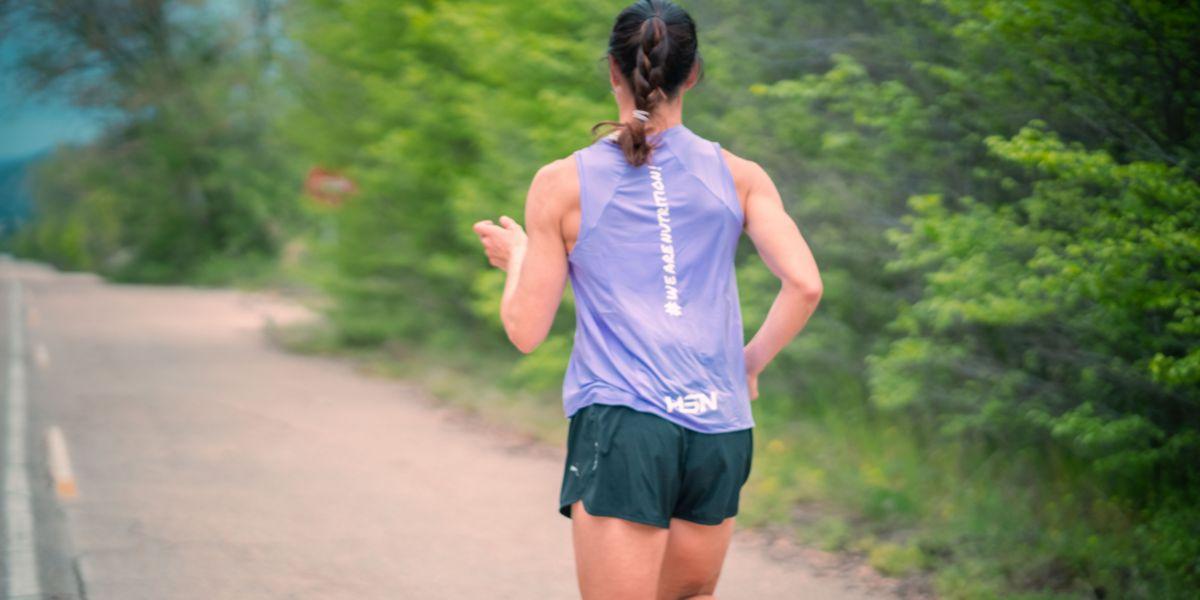 ¿Qué le pasa a mi cuerpo cuando corro una maratón?