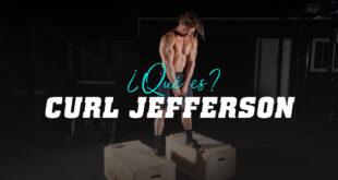 Curl Jefferson