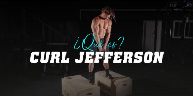Todo lo Que Necesitas Saber sobre el Curl Jefferson