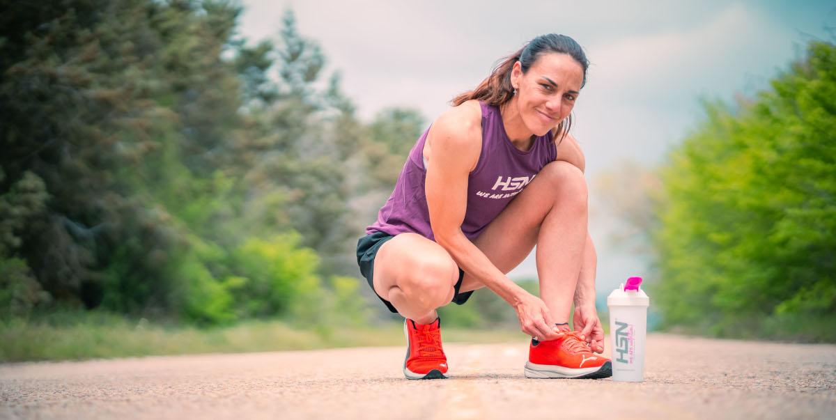 ¿Qué aportan los suplementos deportivos al deportista?