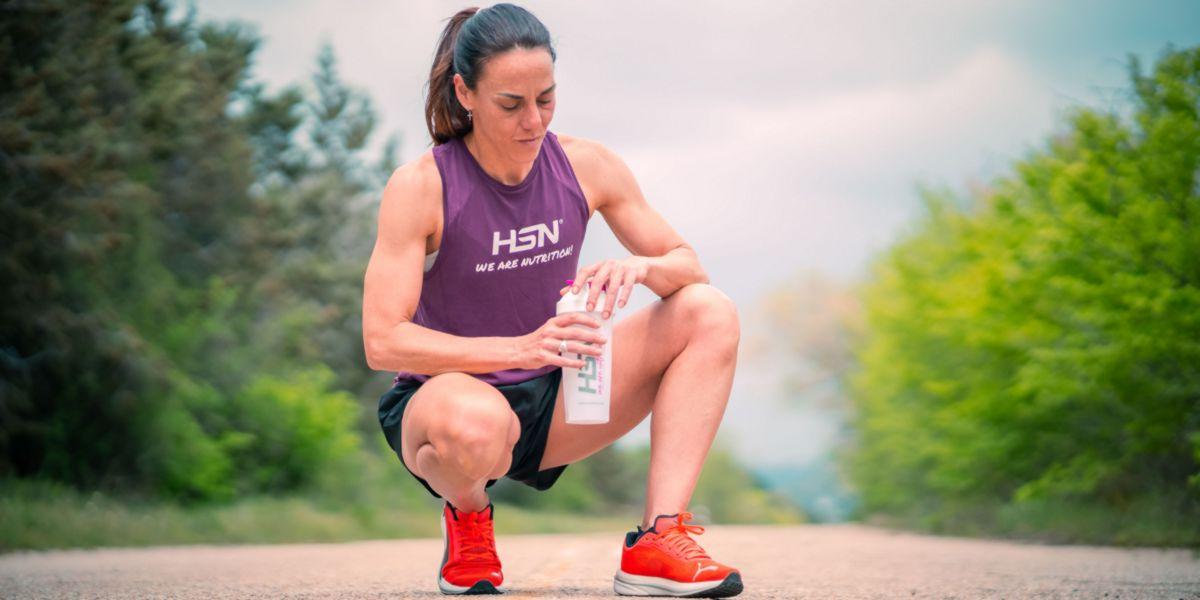 ¿Cómo Recuperar de una Maratón?