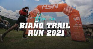 HSN en Riaño Trail Run 2021