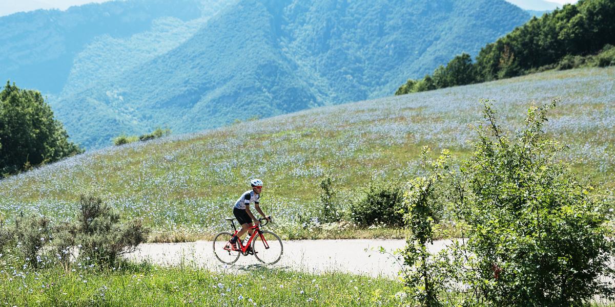 Calor y Ciclismo