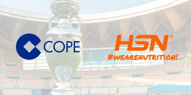 En HSN nos adentramos en la Eurocopa de la mano de COPE