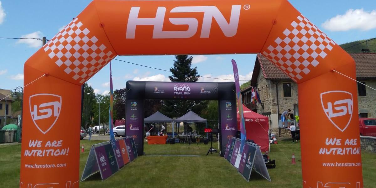 Meta HSN Riaño Trail Run 2021