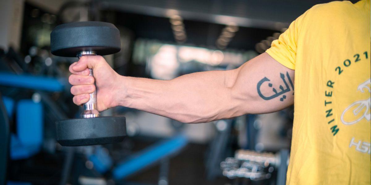 Beneficios de trabajar tu fuerza de agarre