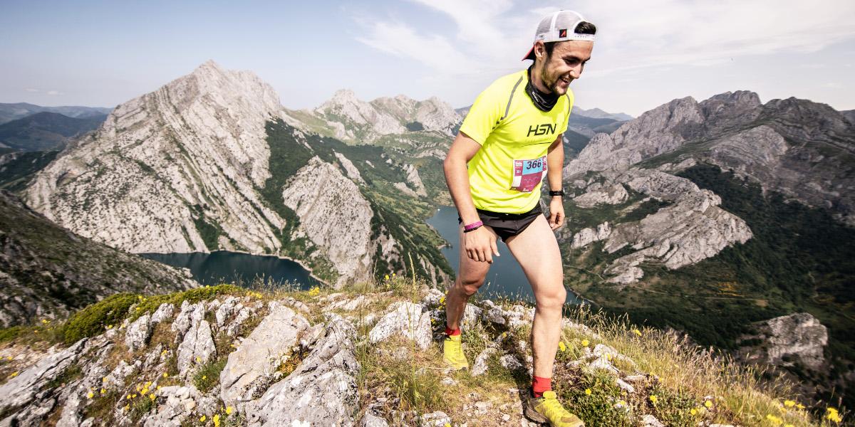 HSN Team Riaño Trail Run 2021