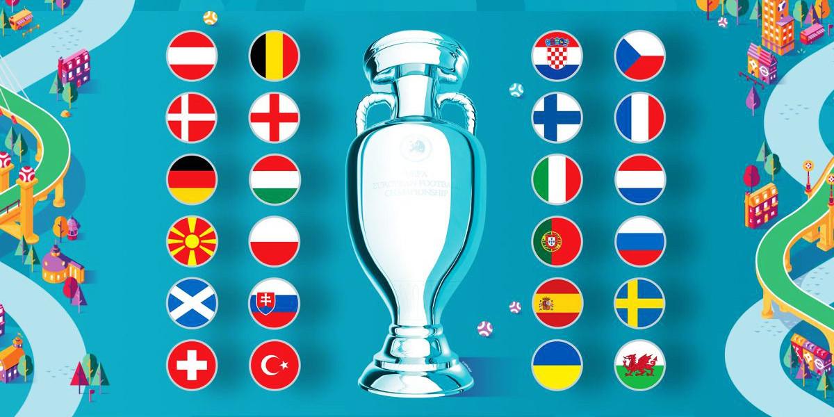 HSN en la Eurocopa de la mano de COPE