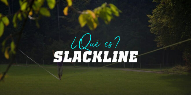 Slackline