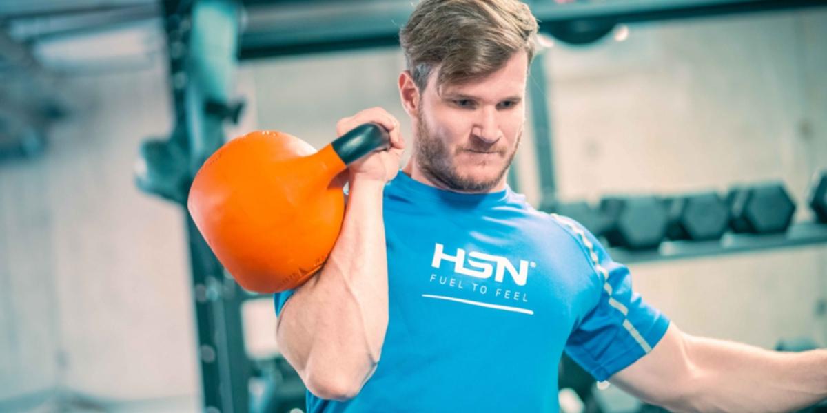 ¿Qué es el catabolismo muscular?