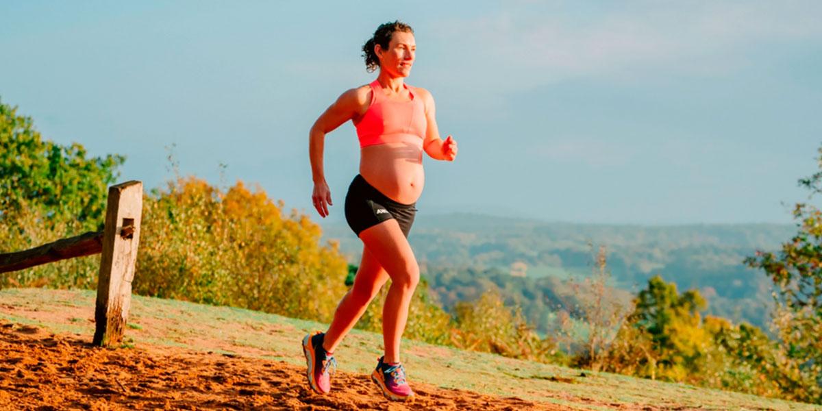 ¿Cuándo volver a correr después de dar a luz?