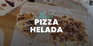 Pizza Helada