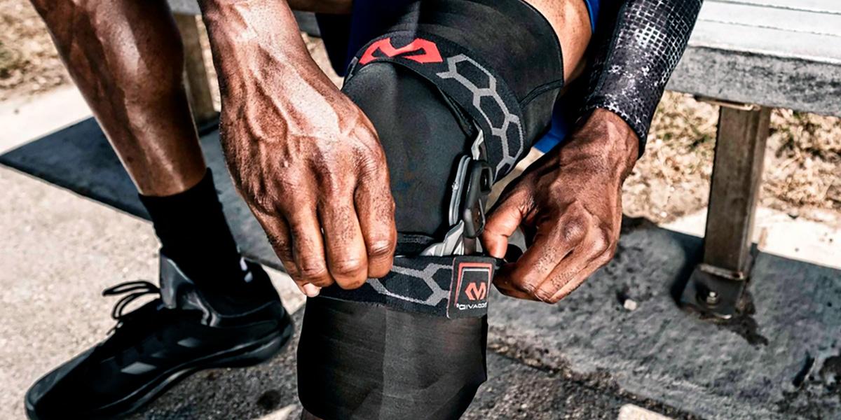 ¿Cómo proteger las rodillas al correr?