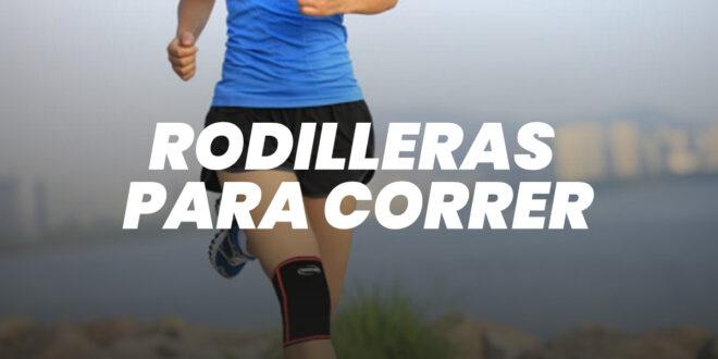 Rodilleras para Correr: ¿Cuándo debo utilizarlas?