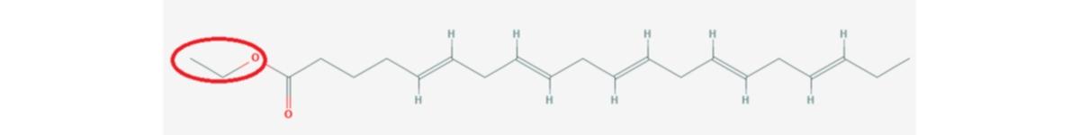 Ácido eicosapentaenoico (EPA) etil-éster