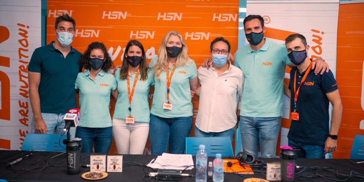 El Programa de Ortega Radio Marca en HSN