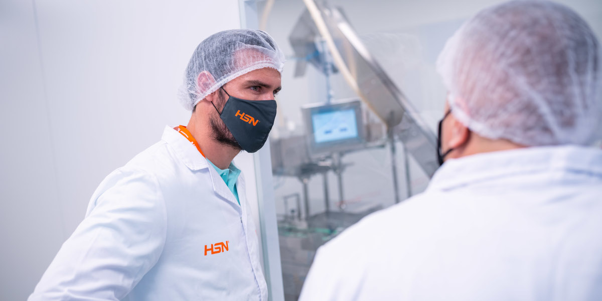 Fábrica HSN, Saúl Craviotto
