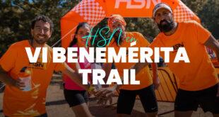 HSN Team Benemérita Trail 2021