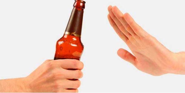 Beber álcool