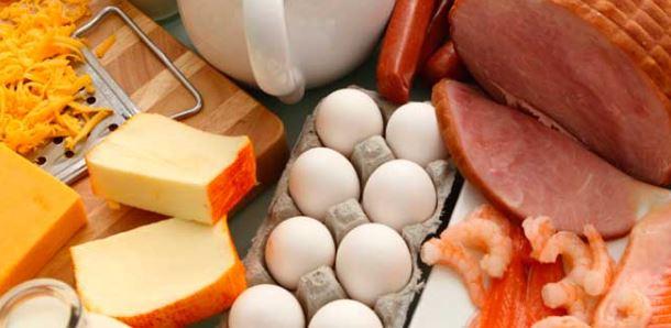 Alimentação e testosterona