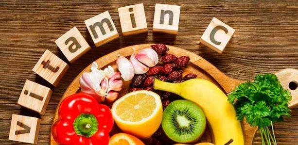 vitamina c na testosterona