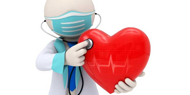 complicações cardiovasculares