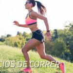 Top 10 beneficios de correr