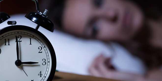 Problemas em Dormir
