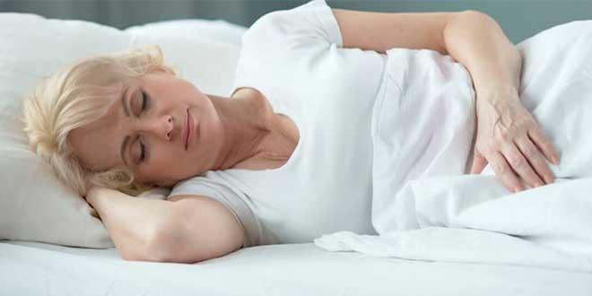 melatonina e menopausa