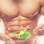 Dieta do fisiculturista