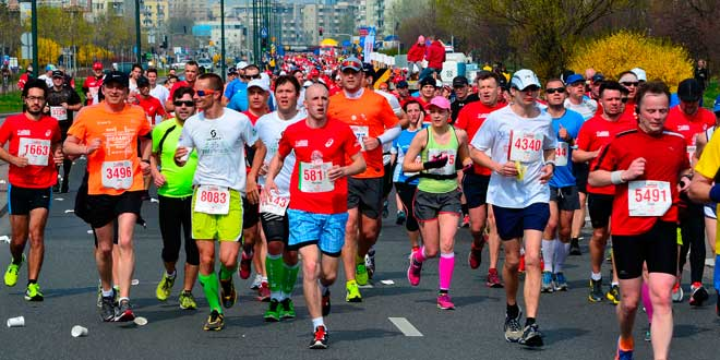 Vitaminas e running