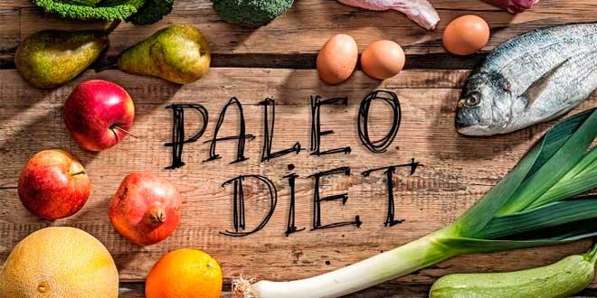 Quem é paleo dieta
