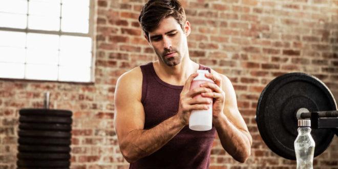 Conheces todas as razões por que necesitas de Proteínas?