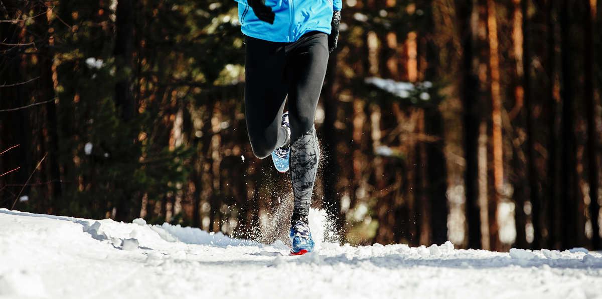 desporto no inverno natal