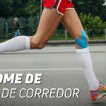 Síndrome de joelho de corredor