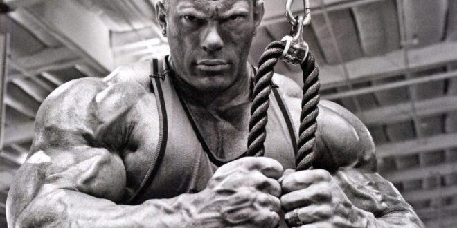 Protocolo HSN: Ganhar músculo sem gordura PARTE I
