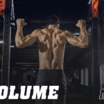 Treino de volume mes 3